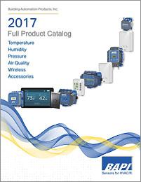 2017 Full Catalog Cover