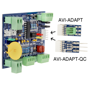 AVI-ADAPT - Air Valve Interface Adapter