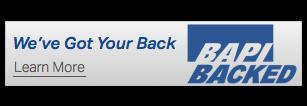 BAPI-Backed