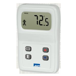 Modbus BAPI-Stat 4 Sensor
