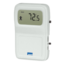 BAPI-Stat 4 Room Sensor with Display, Setpoint and Override