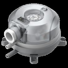 Beck Adjustable Pressure Switch