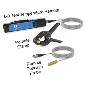 Blü-Test Remote Probes