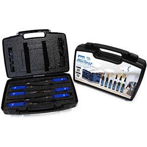 Carry Case for Blü-Test Probes (probes not included)