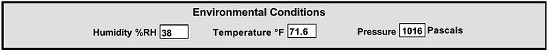 Calibration Certification 2