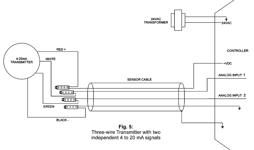 4 to 20 mA Current Loop Configurations - Application Note - BAPI  Ma Transducer Wiring Diagram on rs-422 wiring-diagram, pyrometer wiring-diagram, daisy chain wiring-diagram, 7 round wiring-diagram, potentiometer wiring-diagram, 4 wire rtd wiring-diagram, rs485 wiring-diagram, devicenet wiring-diagram, 24vdc wiring-diagram, encoder wiring-diagram, motion detector lights wiring-diagram, 4 wire transmitter wiring-diagram, rs232 wiring-diagram, profibus wiring-diagram, plc analog input card wiring-diagram, rtd probe wiring-diagram, transducer wiring-diagram, usb wiring-diagram, ssr wiring-diagram,