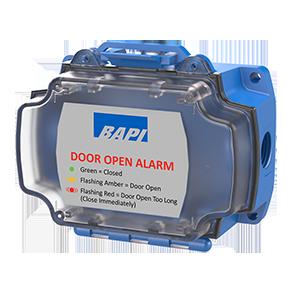Door Monitor Alarm (DMA)
