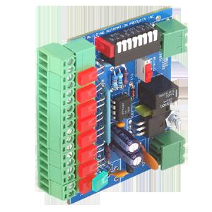 DS8 - Discrete Summary Module, 8 Input