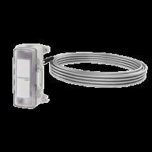 Duct Averaging Sensor with a BAPI-Box 2