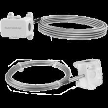 Duct Averaging Sensor in a BAPI-Box 4