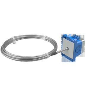 Duct Averaging Temperature Sensor, Flexible - BAPI