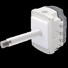 Duct Humidity Sensor with a BAPI-Box Enclosure