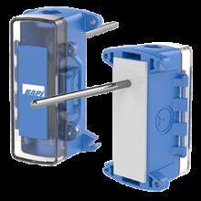 Duct Temperature Sensor with a BAPI-Box 2