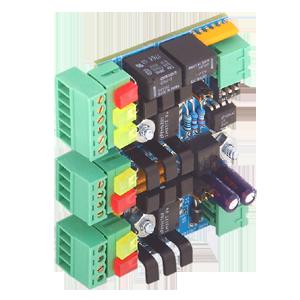 EA1 - Actuator Interface, 2 Position