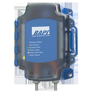 Fixed Range Pressure (FRP)