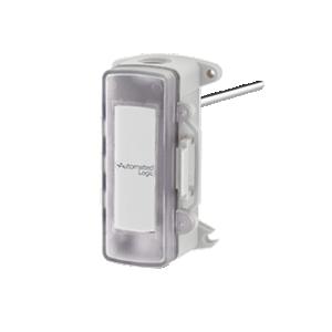 Immersion Temperature Sensor with a BAPI-Box 2