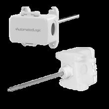 Immersion Sensor in a BAPI-Box 4