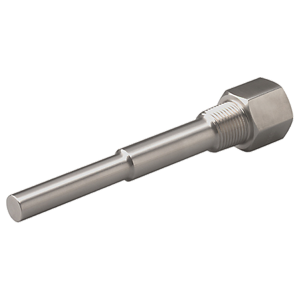Machined Stainless Steel Thermowell