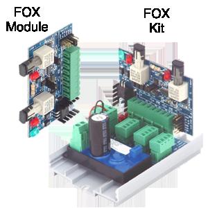FOX Module and FOX Kit