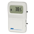BAPI-Stat 4 Temp and Humidity Sensor with Temp Setpoint and Override