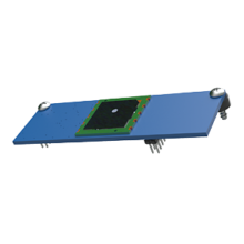 Replacement NO2 Module