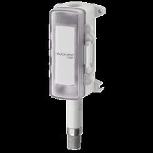 Outside Air Humidity Sensor with a BAPI-Box 2 Enclosure
