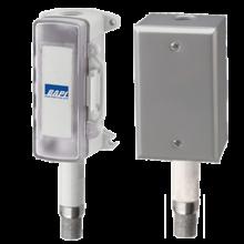Outside Air Humidity Sensors with BAPI-Box 2 and Weatherproof Enclosures