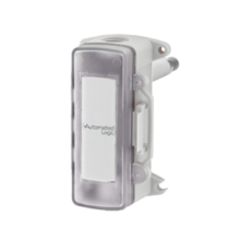 Duct Humidity Sensor with a BAPI-Box 2