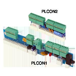 PLCON 1 and 2 - PremierLink Connectors