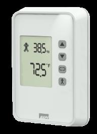 Quantum Prime Temperature and Humidity Sensor