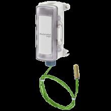 Remote Concave Probe with a BAPI-Box 2 Enclosure