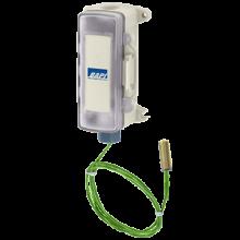 Concave Remote Probe BAPI-Box 2 Enclosure