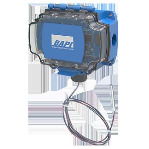 wireless remote probe temperature sensor 900 mhz bapi