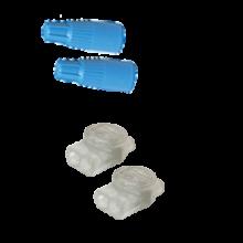 Sealant Filled Connectors