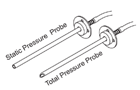 Determining Duct Air Flow in CFM using the BAPI Pressure Sensor