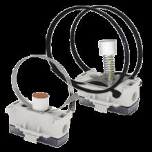 Strap Sensors with a BAPI-Box 2 Enclosure