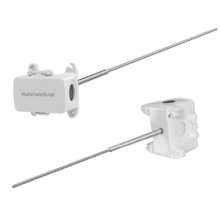 Submersible Duct Sensor with a BAPI-Box 4