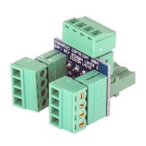 TUCOM - Terminal Unit Communications Block
