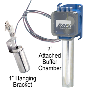 Thermobuffer Temperature Sensors