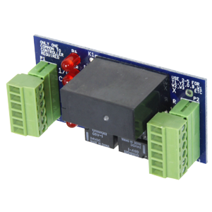 UCRB2 - Universal Controller Relay Board