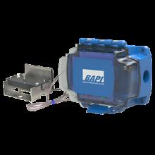 Water Leak Detector with Remote Sensor