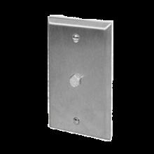 WallPlate Pickup Port with Temperature Sensor