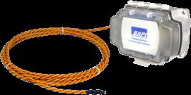 Rope Sensor Design