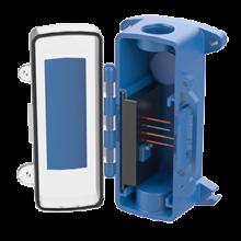 Temperature Transmitter with a BAPI-Box 2 Enclosure