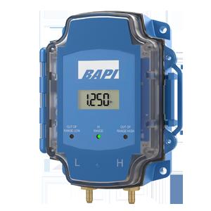 ZPM Pressure Sensor in a BAPI-Box