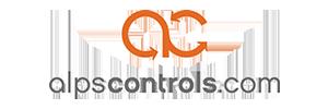 alps controls logo