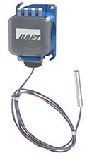 BAPI-Box Crossover with remote probe