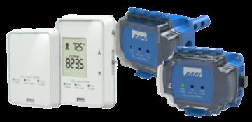 BAPI CO2 sensors