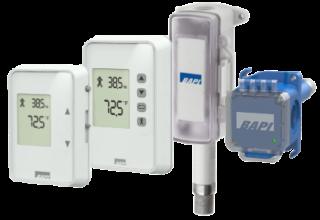 BAPI Humidity Sensors