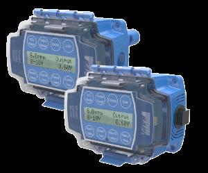 Duct NO2 and Rough Service NO2 sensors